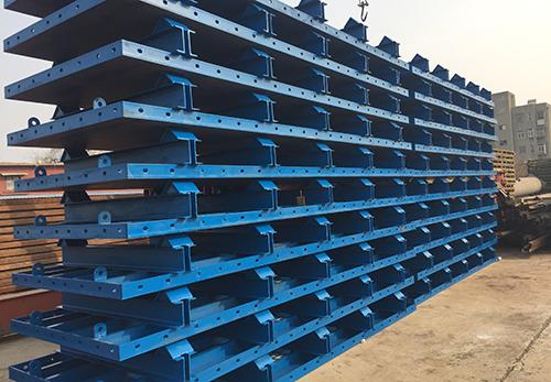钢模板公司