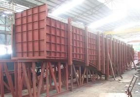 钢模板厂家