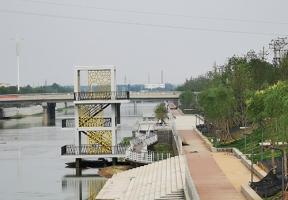 郑州焦作沁阳景观台